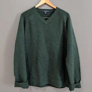 Men's J. Crew Lambs Wool Sweater